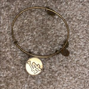Los Angeles Dodgers Alex and Ani
